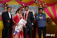 Vasu Vikram's Daughter Wedding Reception (11)