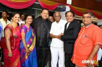 Vasu Vikram's Daughter Wedding Reception (17)