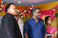 Vasu Vikram's Daughter Wedding Reception (22)