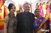 Vasu Vikram's Daughter Wedding Reception (24)