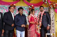 Vasu Vikram's Daughter Wedding Reception (27)
