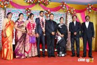 Vasu Vikram's Daughter Wedding Reception (7)