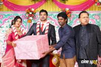 Vasu Vikram's Daughter Wedding Reception (8)