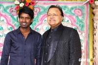 Vasu Vikram's Daughter Wedding Reception (9)