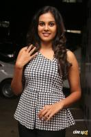 Chandini Tamilarasan at Kanla Kaasa Kaattappa Press Meet (1)