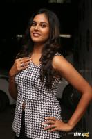 Chandini Tamilarasan at Kanla Kaasa Kaattappa Press Meet (2)