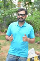 Aravind Akash Actor Photos