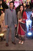 Sania Mirza Sister Anam Mirza Wedding Photos