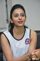 Rakul at Fitness Unplugged For Rape Victims Event (5)