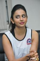 Rakul at Fitness Unplugged For Rape Victims Event (6)