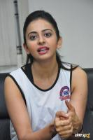 Rakul at Fitness Unplugged For Rape Victims Event (7)