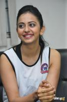 Rakul at Fitness Unplugged For Rape Victims Event (8)
