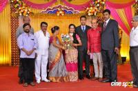 TR Selvam Daughter Kiruthika Wedding Reception (10)