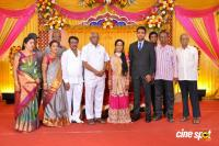 TR Selvam Daughter Kiruthika Wedding Reception (11)