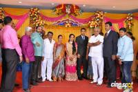 TR Selvam Daughter Kiruthika Wedding Reception (14)