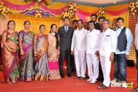 TR Selvam Daughter Kiruthika Wedding Reception (16)