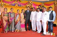 TR Selvam Daughter Kiruthika Wedding Reception (17)