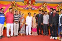 TR Selvam Daughter Kiruthika Wedding Reception (19)