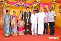 TR Selvam Daughter Kiruthika Wedding Reception (2)