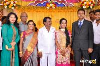 TR Selvam Daughter Kiruthika Wedding Reception (20)