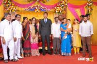 TR Selvam Daughter Kiruthika Wedding Reception (24)