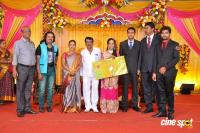 TR Selvam Daughter Kiruthika Wedding Reception (25)