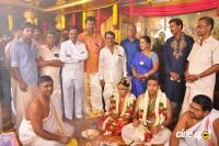 TR Selvam Daughter Kiruthika Wedding Reception (27)