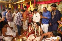 TR Selvam Daughter Kiruthika Wedding Reception (29)