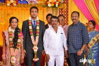 TR Selvam Daughter Kiruthika Wedding Reception (3)