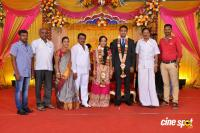 TR Selvam Daughter Kiruthika Wedding Reception (4)
