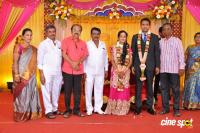 TR Selvam Daughter Kiruthika Wedding Reception (5)