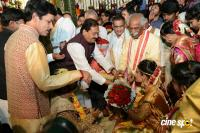 Bandaru Dattatreya Daughter Marriage (41)