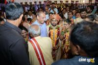 Bandaru Dattatreya Daughter Marriage (44)