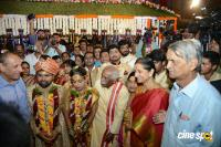 Bandaru Dattatreya Daughter Marriage (45)