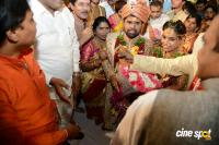 Bandaru Dattatreya Daughter Marriage (54)
