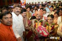 Bandaru Dattatreya Daughter Marriage (55)
