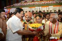 Bandaru Dattatreya Daughter Marriage (57)