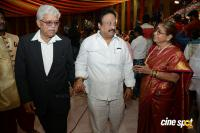 Bandaru Dattatreya Daughter Marriage (59)