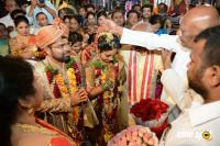 Bandaru Dattatreya Daughter Marriage (60)