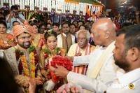 Bandaru Dattatreya Daughter Marriage (61)