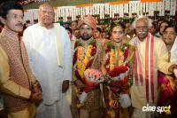 Bandaru Dattatreya Daughter Marriage (62)