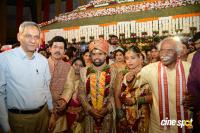 Bandaru Dattatreya Daughter Marriage (64)