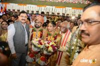 Bandaru Dattatreya Daughter Marriage (67)