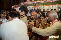 Bandaru Dattatreya Daughter Marriage (68)