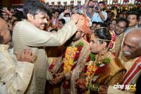 Bandaru Dattatreya Daughter Marriage (69)