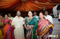 Bandaru Dattatreya Daughter Marriage (8)