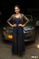 Rakul at Dhruva Tralier Launch (1)