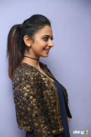 Rakul at Dhruva Tralier Launch (21)