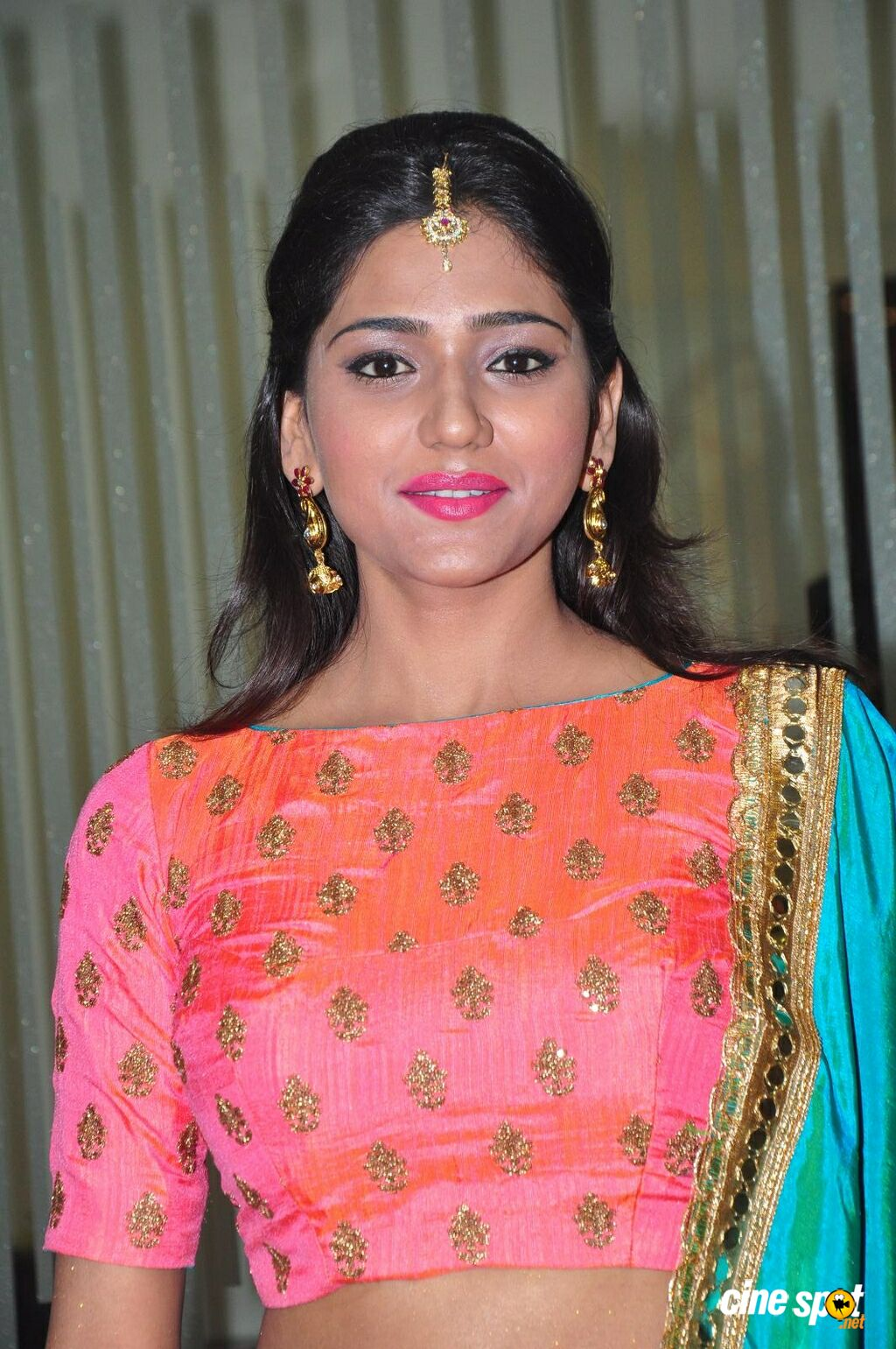 Shalu Chourasiya at Hi Life Exhibition Curtain Raiser (14)