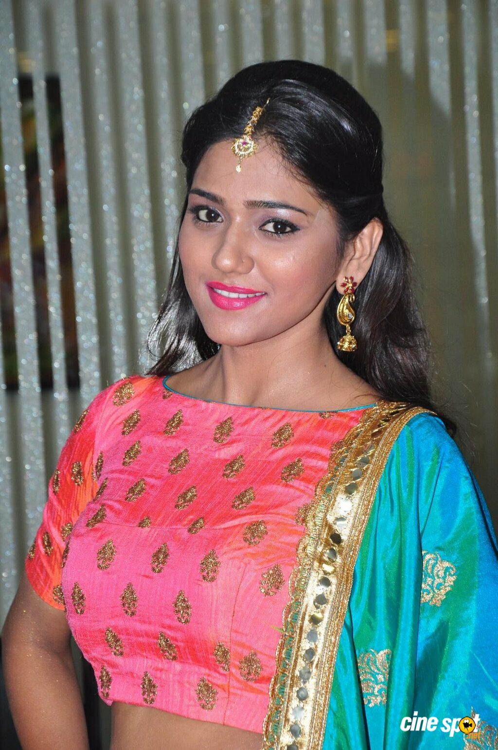 Shalu Chourasiya at Hi Life Exhibition Curtain Raiser (2)